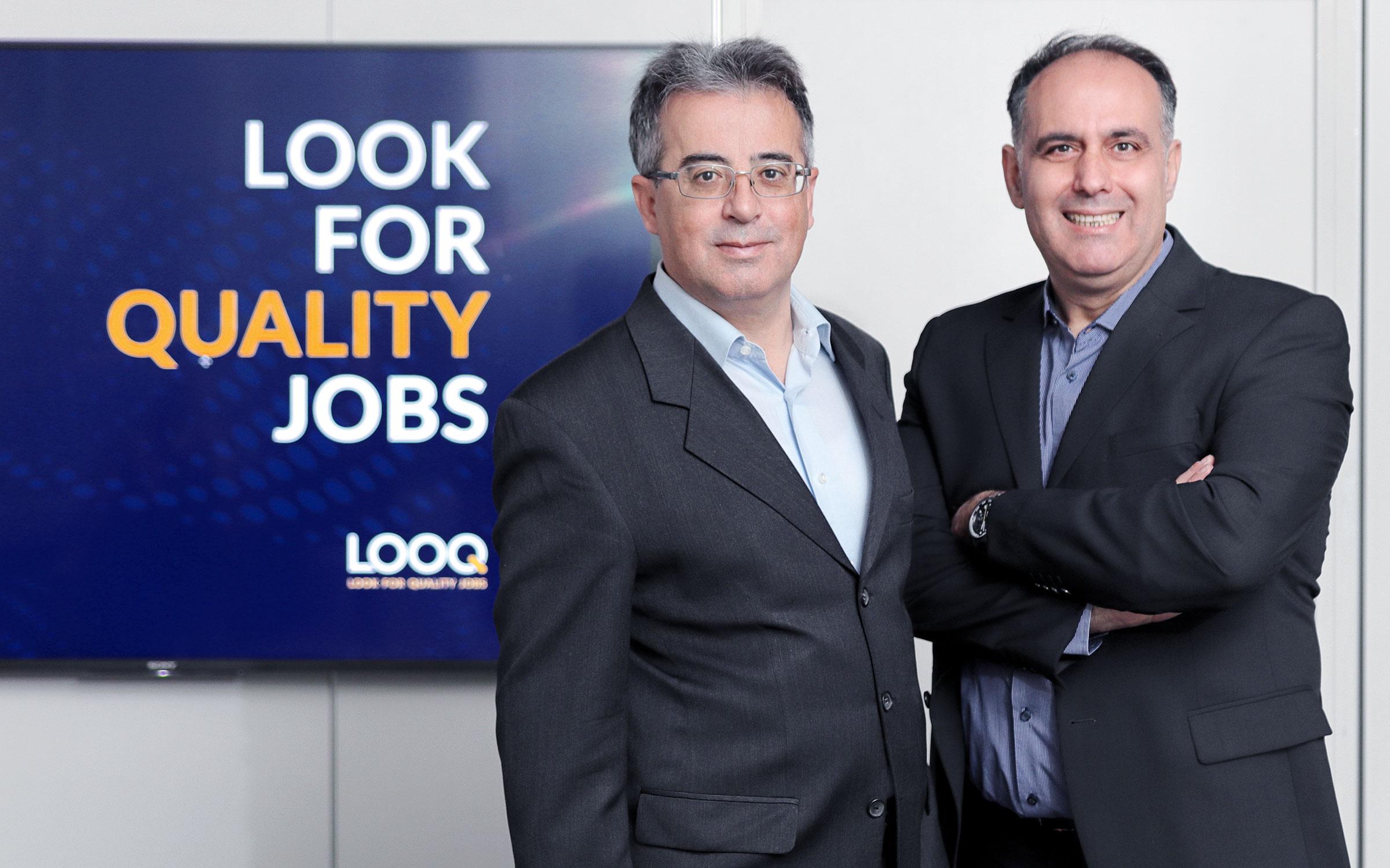 LOOQ Greece